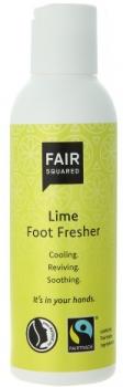 Fair Squared Foot Freshener Lime 150ml