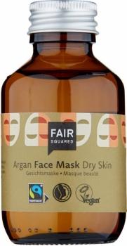 Fair Squared Gesichtsmaske Argan 100ml