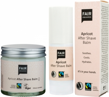 Fair Squared Intimrasur After Shave Balm