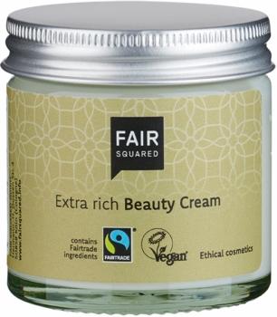 Fair Squared Beautycream Argan 50ml