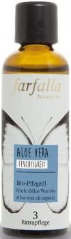 Farfalla Aloe Vera 75ml