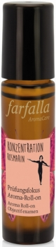 Farfalla Aroma roll on Konzentration 10ml