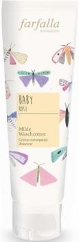 Farfalla Baby Waschcreme 145ml