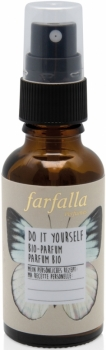 Farfalla Bio Parfum | Do it Yourself 27ml