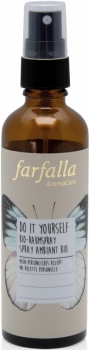 Farfalla Bio Raumspray | Do it Yourself 70ml