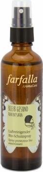 Farfalla Bio Schutzspray luftreinigend 75ml