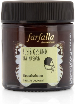 Farfalla Brustbalsam 30ml