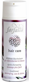 Farfalla Care Haarbalsam 200ml