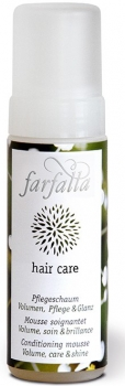 Farfalla Care Pflegeschaum 150ml