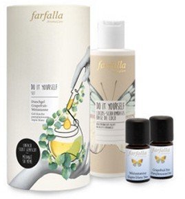 Farfalla Do it Yourself Set