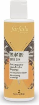 Farfalla Duschgel Mandarine 200ml