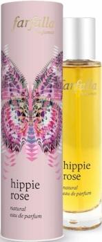 Farfalla Eau de Parfum Hippie Rose 50ml