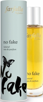Farfalla Eau de Parfum No Fake 50ml
