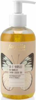 Farfalla Handseife | Do it Yourself 300ml