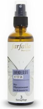 Farfalla Hydrolat Lavendelblütenwasser 75ml