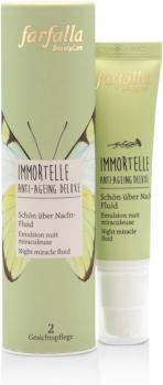 Farfalla Immortelle Nachtfluid 30ml