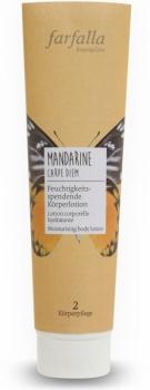 Farfalla Körperlotion Mandarine 150ml
