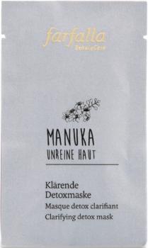 Farfalla Manuka Detoxmaske 7ml