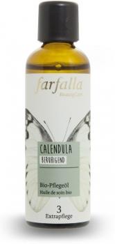 Farfalla Pflegeöl Calendulaöl 75ml