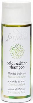 Farfalla Shine & Color Shampoo 200ml