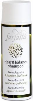 Farfalla Balance Shampoo 200ml