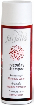 Farfalla Granatapfel Shampoo Everyday 200ml