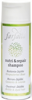 Farfalla Nutri Repair Shampoo 200ml