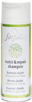 Farfalla Nutri Repair Shampoo 200ml