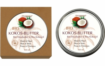 Finigrana Kokosbutter 100ml