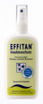 Effitan Insektenschutz Spray 100ml