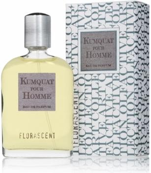 Florascent Eau de Parfum Kumquat pour homme 30ml