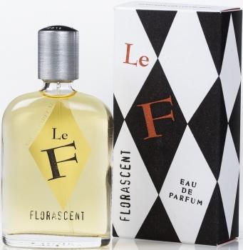 Florascent Eau de Parfum Le F 30ml