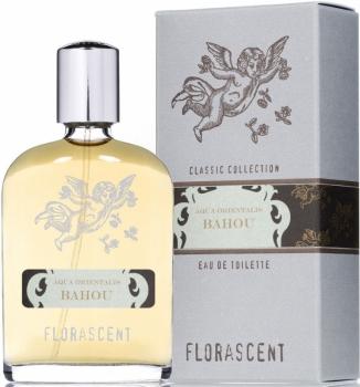 Florascent Eau de Toilette Bahou - Aqua Orientalis 30ml