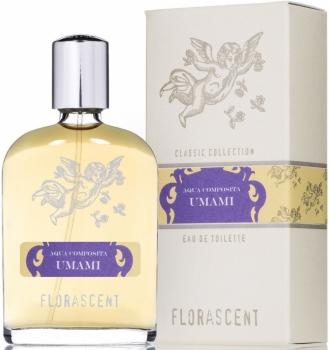 Florascent Eau de Toilette Umami - Aqua Composita 30ml