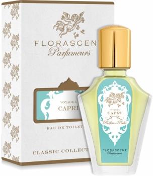 Florascent Voyage à Capri - Eau de Toilette 15 ml