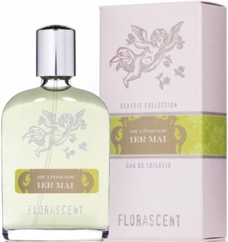 Floracent Eau de Toilette 1er Mai - Aqua Floralis 30ml