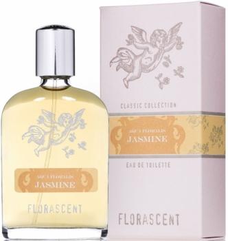 Floracent Eau de Toilette Jasmine - Aqua Floralis 30ml