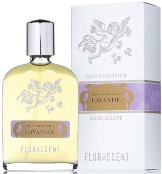 Florascent Eau de Toilette Lavande - Aqua Aromatica 30ml