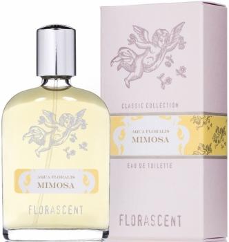 Floracent Eau de Toilette Mimosa - Aqua Floralis 30ml