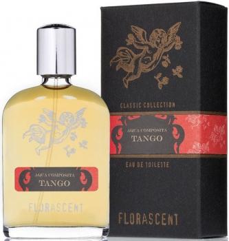 Florascent Eau de Toilette Tango - Aqua Composita 30ml