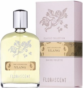 Floracent Eau de Toilette Ylang - Aqua Floralis 30ml