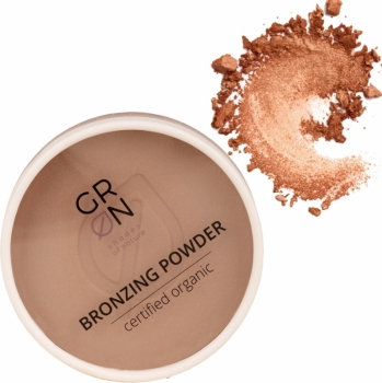 GRN Bronzing Powder cocoa 9g