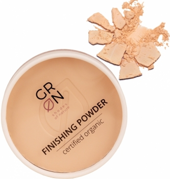 GRN Finishing Powder pine 9g