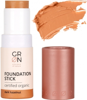 GRN Foundation Stick dark hazelnut 6g