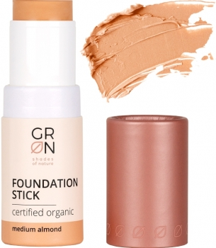 GRN Foundation Stick medium almond 6g