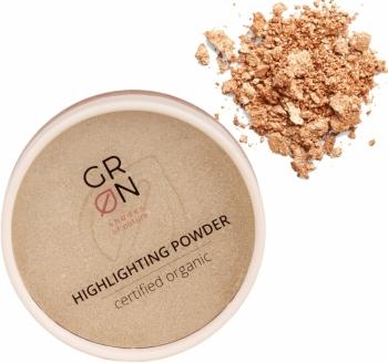 GRN Highlighting Powder golden amber 9g