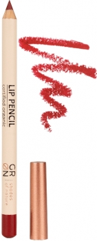 GRN Lip Pencil red maple