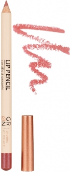 GRN Lip Pencil rosy bark