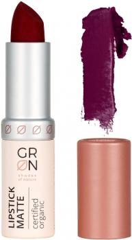 GRN Lipstick  Matte bacarra rose 4g