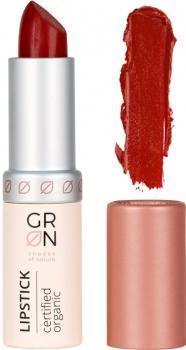 GRN Lipstick pomegranate 4g